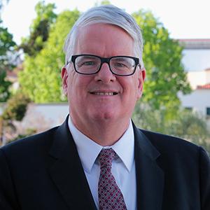 Jeff T. Roberts photo