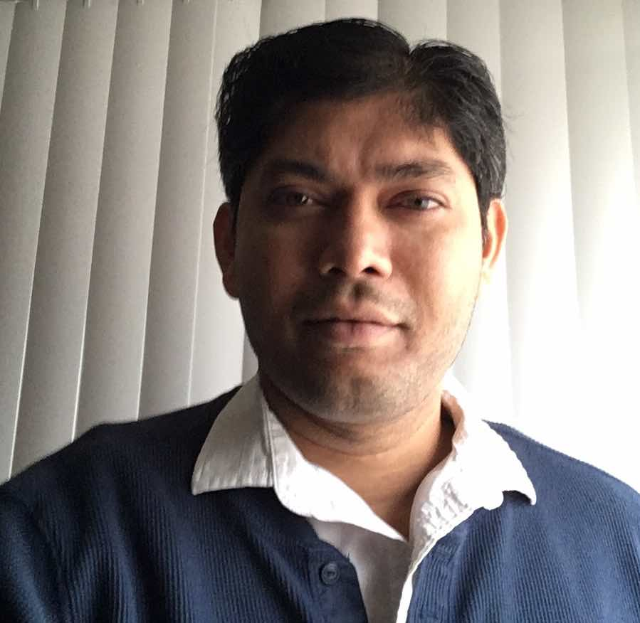 Venkatesan S. Thimmakondu